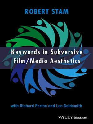 cover image of Keywords in Subversive Film / Media Aesthetics