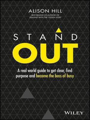 cover image of Stand Out