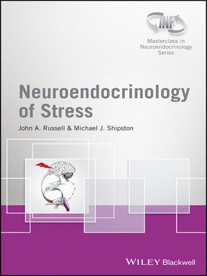 cover image of Neuroendocrinology of Stress