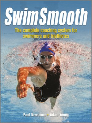 cover image of Swim Smooth
