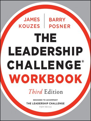 cover image of The Leadership Challenge Workbook