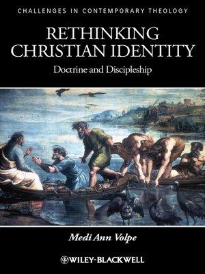 cover image of Rethinking Christian Identity