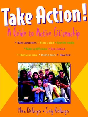 cover image of Take Action!