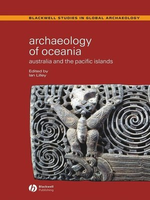 cover image of Archaeology of Oceania