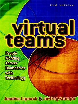 cover image of Virtual Teams