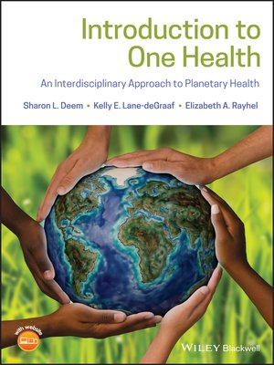 cover image of Introduction to One Health
