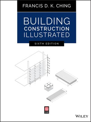 cover image of Building Construction Illustrated