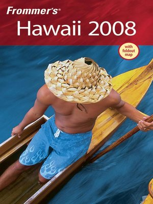 cover image of Frommer's Hawaii 2008