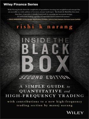 The Black Box Ebook