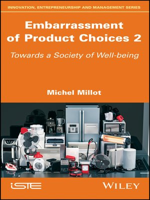 cover image of Embarrassment of Product Choices 2