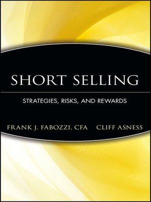 cover image of Short Selling