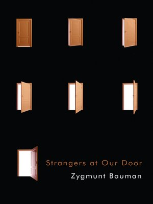 cover image of Strangers at Our Door
