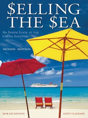 cover image of Selling the Sea