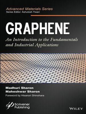 cover image of Graphene