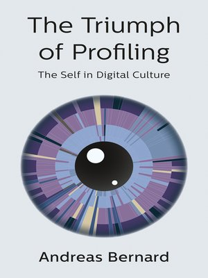 cover image of The Triumph of Profiling