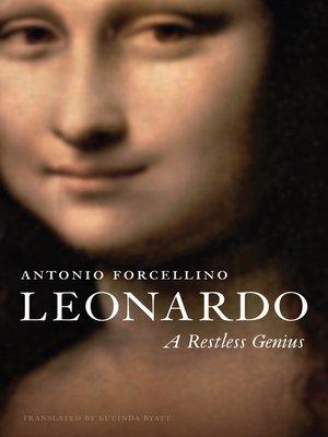 cover image of Leonardo