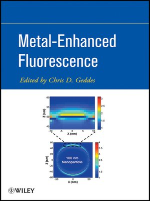 cover image of Metal-Enhanced Fluorescence
