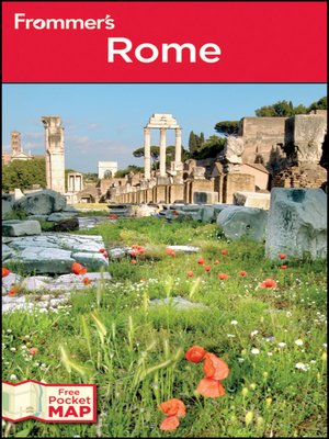 cover image of Frommer's Rome
