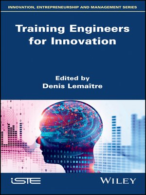 cover image of Training Engineers for Innovation