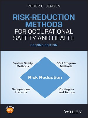 cover image of Risk-Reduction Methods for Occupational Safety and Health