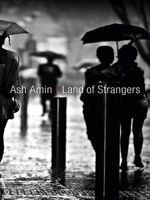 cover image of Land of Strangers