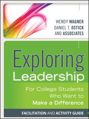 cover image of Exploring Leadership