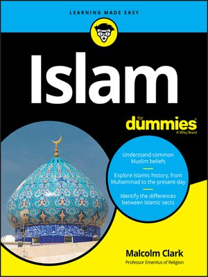 cover image of Islam For Dummies