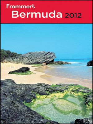 cover image of Frommer's Bermuda 2012