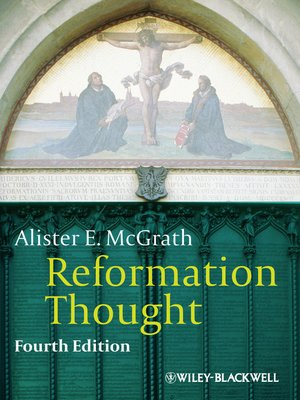 cover image of Reformation Thought