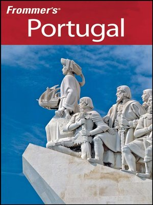 cover image of Frommer's Portugal