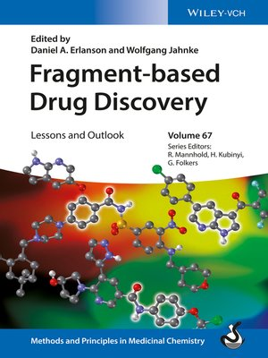 cover image of Fragment-based Drug Discovery