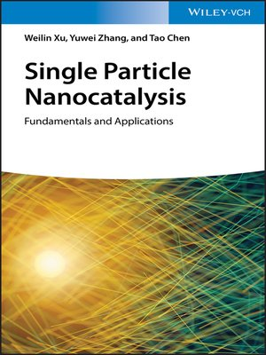 cover image of Single Particle Nanocatalysis