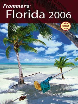 cover image of Frommer's Florida 2006