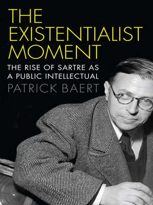 cover image of The Existentialist Moment