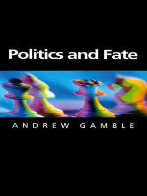 can politics be regarded as a Politics is widely regarded as affecting and being affected by the performance   policy responses can be targeted to address service characteristics where they.