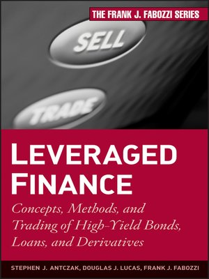 cover image of Leveraged Finance