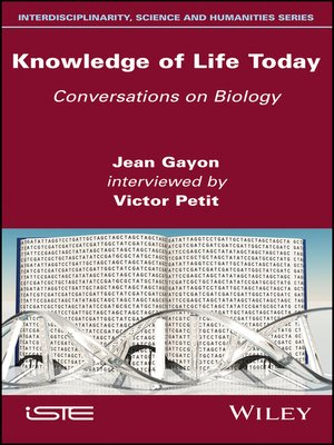 cover image of Knowledge of Life Today