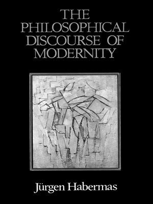 cover image of The Philosophical Discourse of Modernity