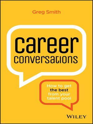cover image of Career Conversations