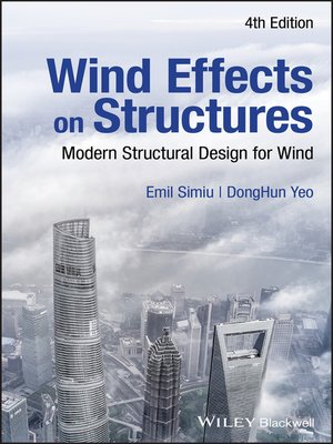 cover image of Wind Effects on Structures