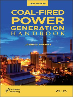 cover image of Coal-Fired Power Generation Handbook