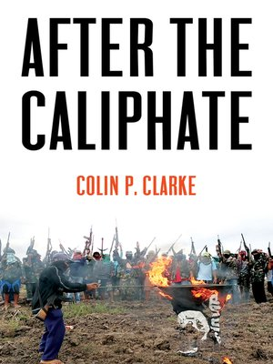 cover image of After the Caliphate