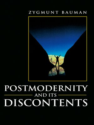 cover image of Postmodernity and its Discontents