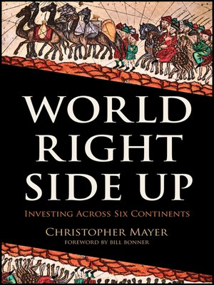 cover image of World Right Side Up