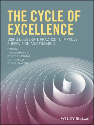 cover image of The Cycle of Excellence