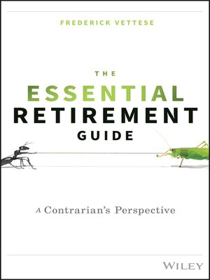 cover image of The Essential Retirement Guide