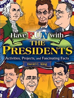 cover image of Have Fun with the Presidents