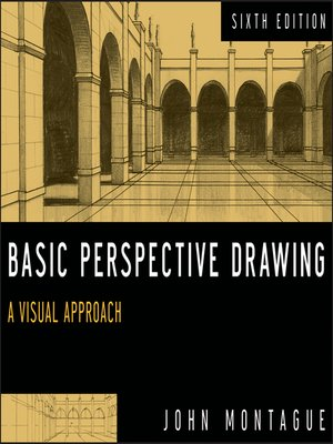 cover image of Basic Perspective Drawing