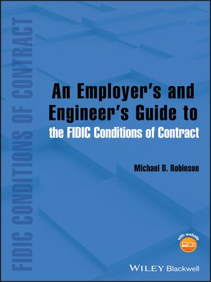 Fidic red book conditions of contract