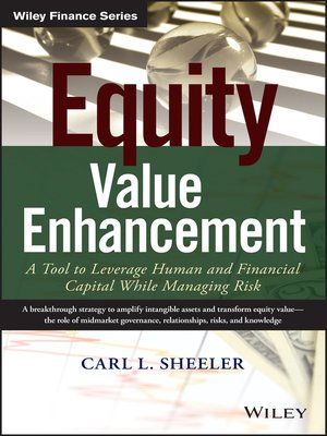 cover image of Equity Value Enhancement